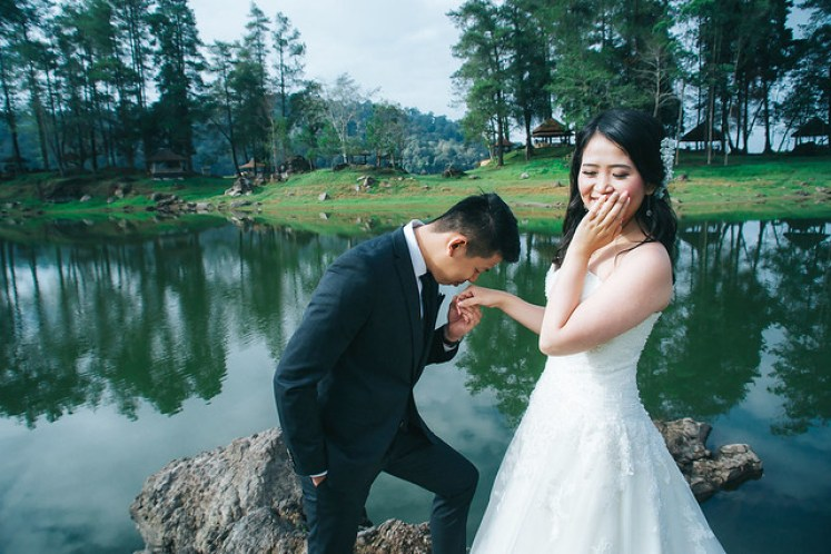 gofotovideo prewedding at situ patenggang ciwidey 024