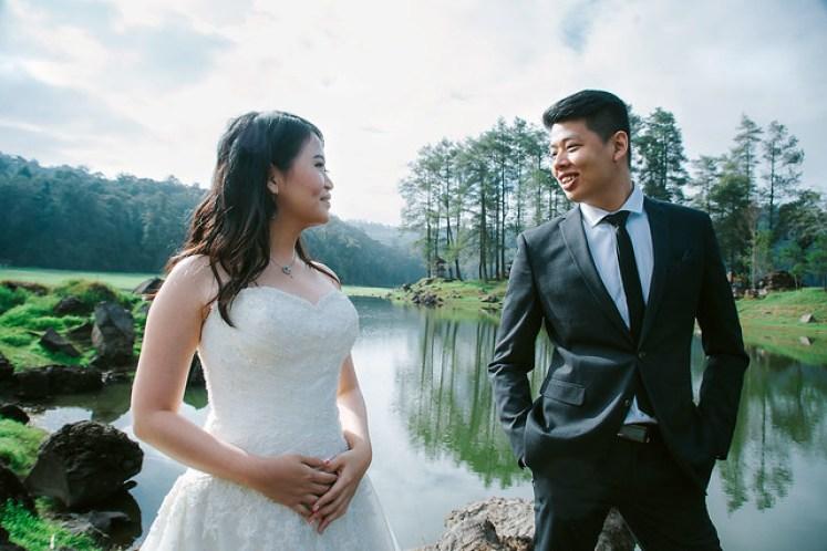 gofotovideo prewedding at situ patenggang ciwidey 021