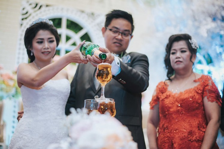 gedung orang tua wedding by gofotovideo 020