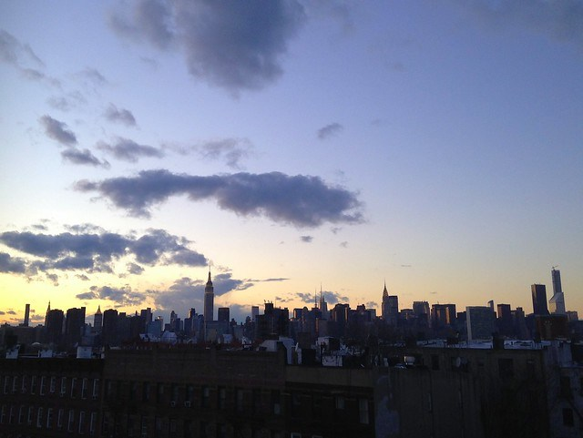 Reverse Culture Shock After Ukraine _ New York City Skyline