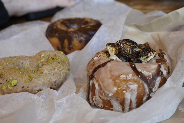 4th Annual Butler Family Donut Hike _ The Cinnamon Snail