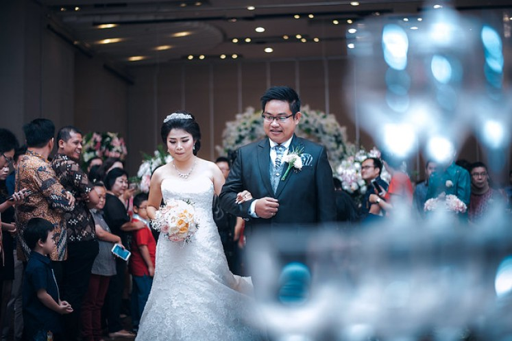 gedung orang tua wedding by gofotovideo 017