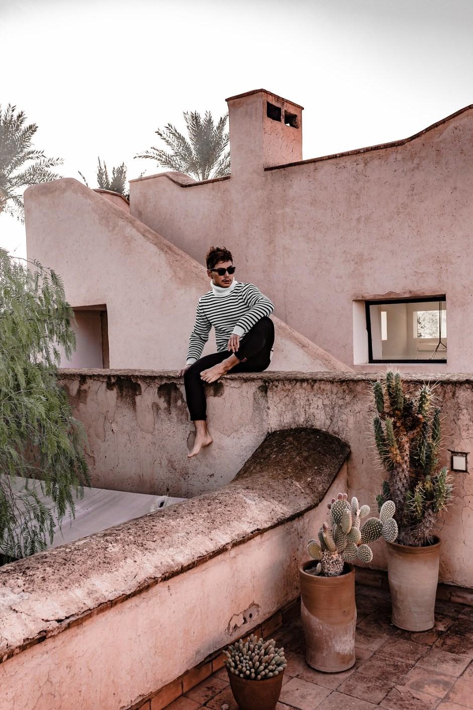 roof top_dar_el_sadaka