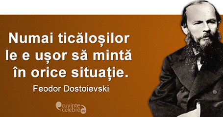 Citat-Dostoievski
