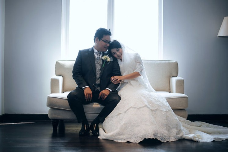 gedung orang tua wedding by gofotovideo 013