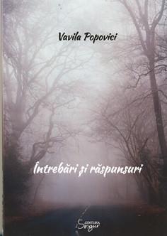 Vavila Popovici
