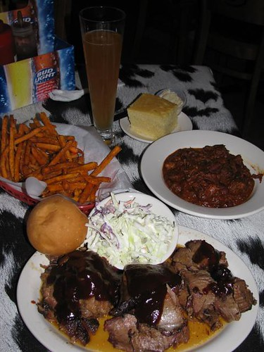 Cowboy Way BBQ