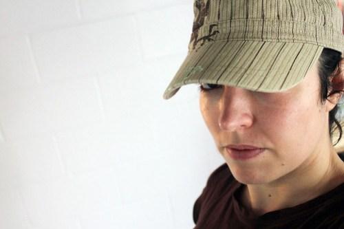 Andrea Self Portrait