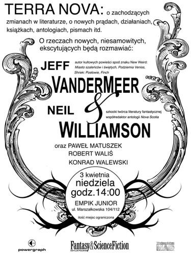 VanderMeer-blog