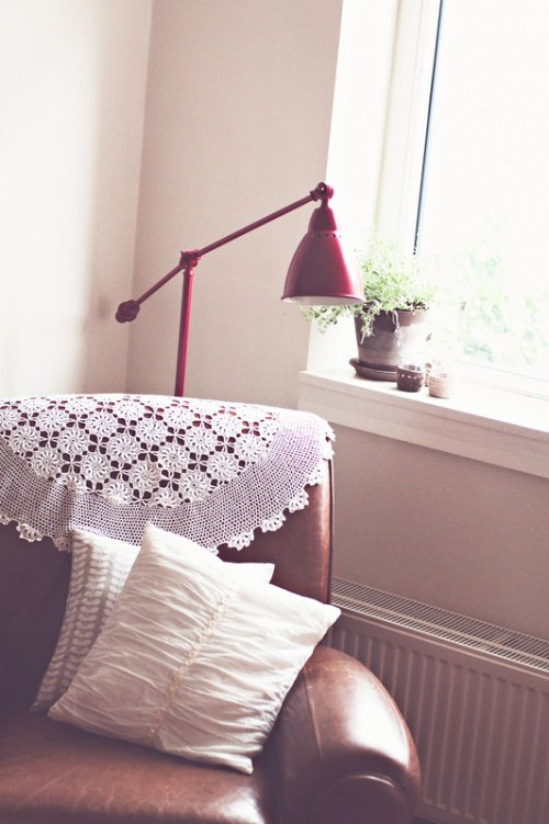Cozy Spots