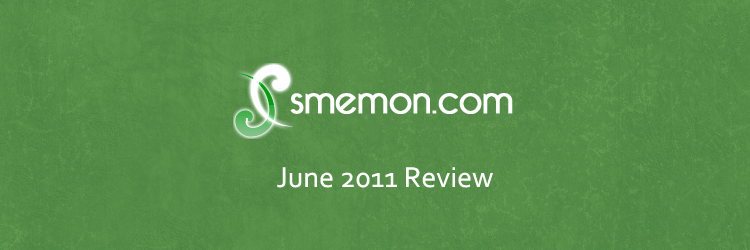 june 2011 review