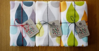 rain towel patapri