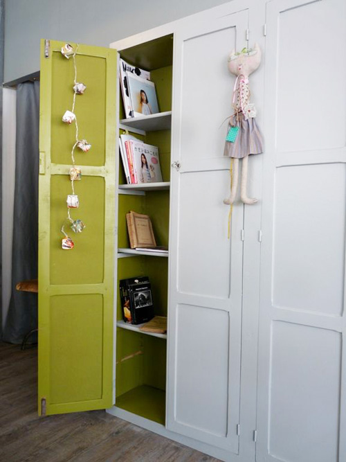 Storage Wish List (+ some organizing tips)