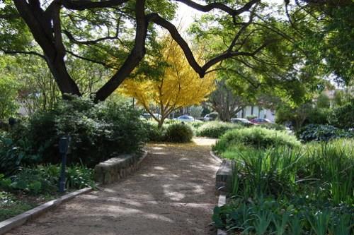 Alice Keck Memorial Park