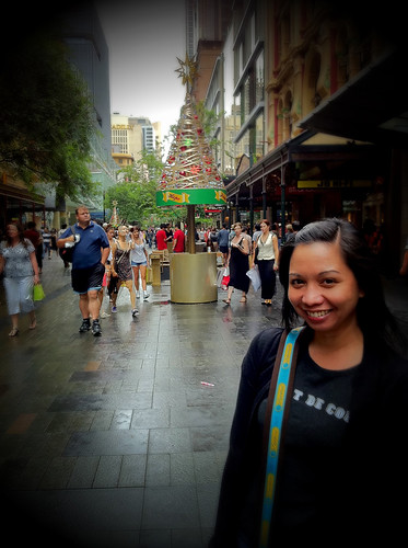Boxing Day in Sydney 2010