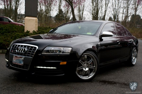 seattle auto detailing by northwest auto salon on audi s6 v10 with hres northwest auto salon. Black Bedroom Furniture Sets. Home Design Ideas