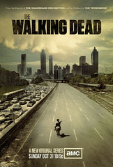 THE WALKIN DEAD serie 2 dvds