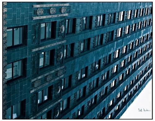 Carbon and Carbide Building blues