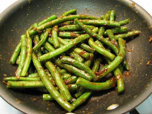 Thai Green Beans