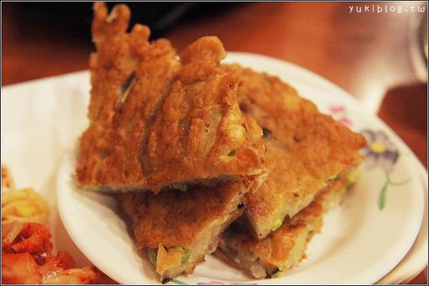 [桃園 食]*韓一館 ~ 吃到飽的韓國銅盤烤肉 (肚子夠大就有超值!) Yukis Life by yukiblog.tw