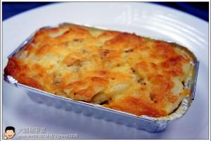 [西餐]蔬菜類 起司焗洋芋