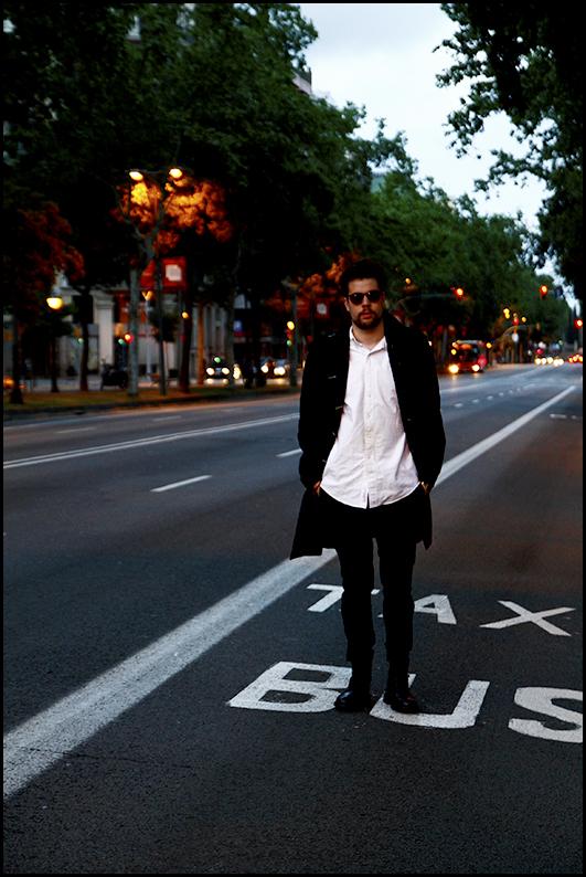WDYWT Avinguda Diagonal - Barcelona 2011