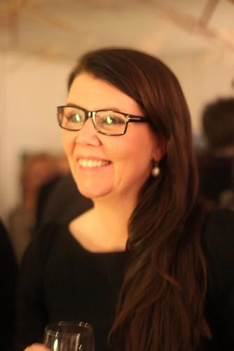 Trina Hannemann