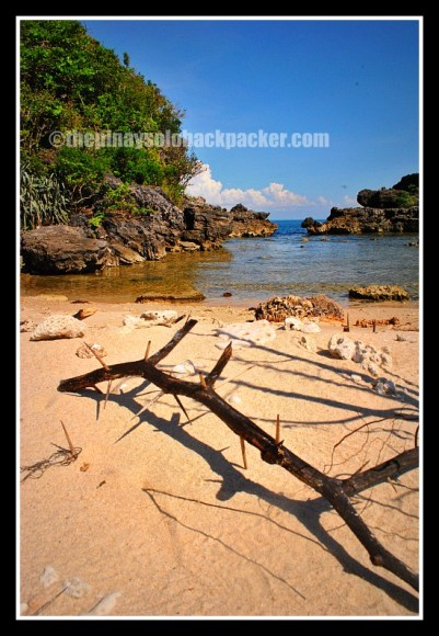 Hundred Islands Photo