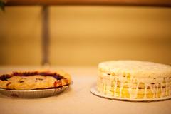 modest bakery desserts