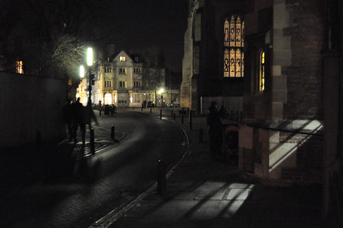 Pictures from Cambridge