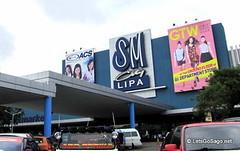 SM Lipa