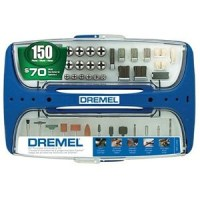 gift dremel accessory kit