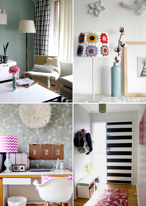Interior Styling Group Inspiration