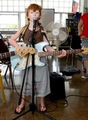 Girls Rock! Chicago 368 By Amanda Barbato August 2010