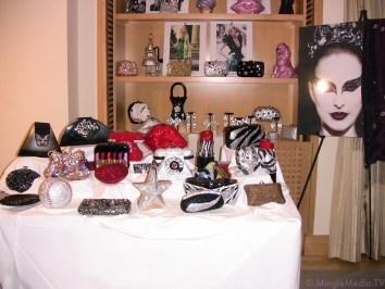 Timmy Woods Celebrity Handbags