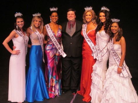 2011 Carolina International  Pageants