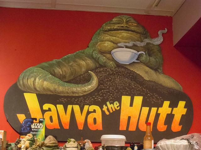 Javva the Hutt