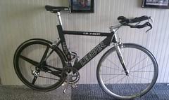 Leader 735TT bike