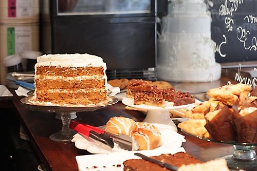 Paris American Bakery