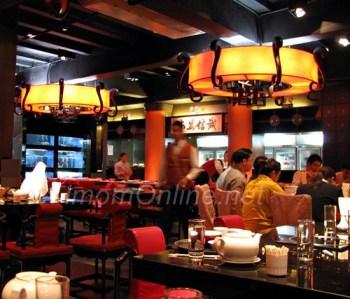 choi garden restaurant greenhills interiors