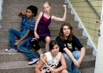 Girls Rock! Chicago 498 By Amanda Barbato August 2010