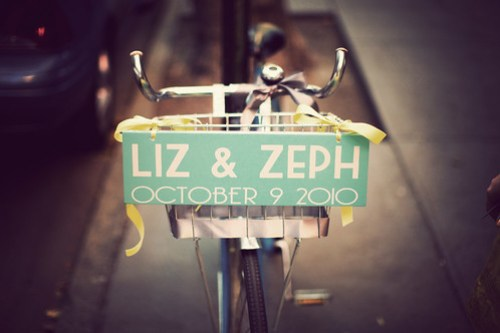 Liz & Zeph