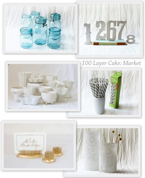 NEW: 100 Layer Cake website