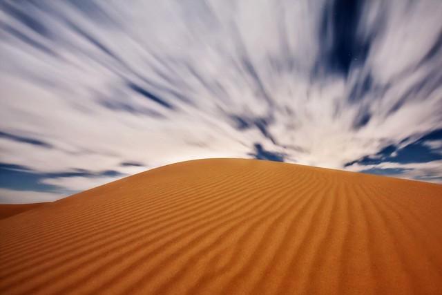 Bury Alderman In The Sand
