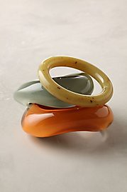 gift bangles anthropologie
