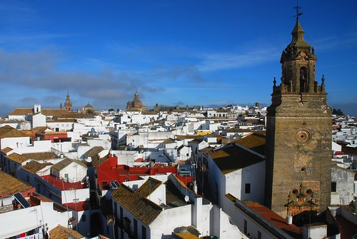 Carmona Rooftops