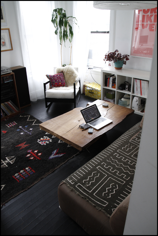 My Apartment In Williamsburg New York for the Vacation - 1