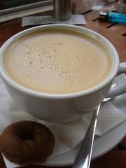 Καφεδάκι στην Πλάκα