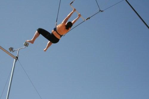 Trapeze U