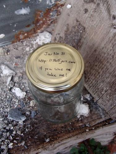 Jar No 31 reappears 03
